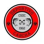 Карча - logo