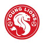 Янг Лайонз - статистика Сингапур. Высшая лига 2012