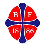 بي كيه فريم - logo