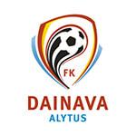 Dfk Dainava Alytus - logo