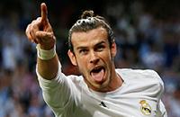 Криштиану Роналду, Реал Мадрид, примера Испания, Гарет Бэйл, Жорже Мендеш, Джонатан Барнетт