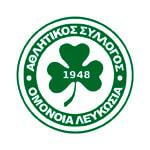 نيقوسيا أومونيا - logo