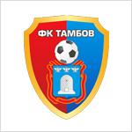 ФК Тамбов - статистика Россия. Олимп-ФНЛ 2018/2019