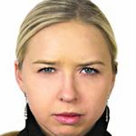 Нина Вислова