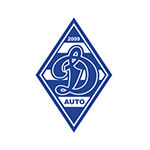 Динамо-Авто - статистика