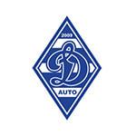Динамо-Авто - logo