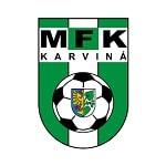 MFK Karvina - logo