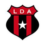 Алахуэленсе - logo
