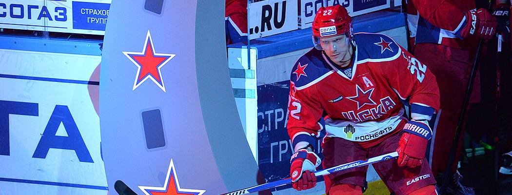 Еще один русский, которого ждут в НХЛ