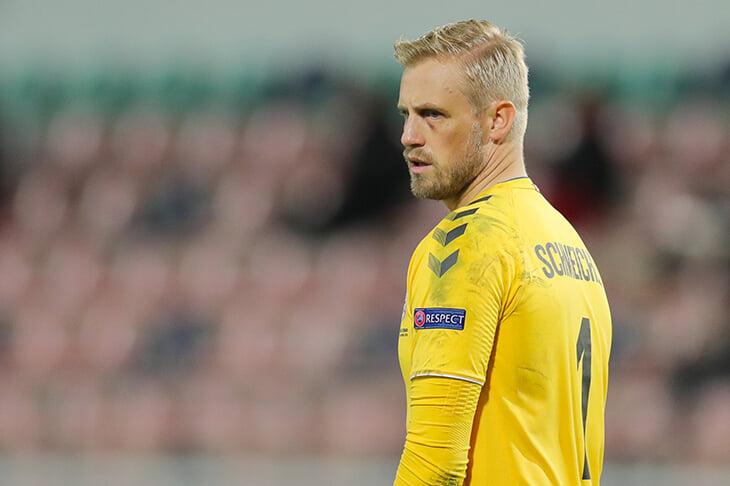 Кейн, Кроос, Ибра: кто играл бы за Данию, если б датские короли удержали все свои земли