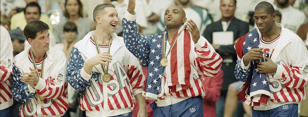 Дрим-Тим-1992 – уникальная команда в истории спорта. Могли ли собрать «Команду мечты» в другое время: раньше, позже, в этом году?