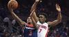 GAME RECAP: Wizards 105, Pistons 101