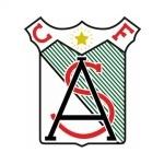 CF  اتليتيكو سانلوكينو - logo