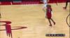 Eric Gordon 3-pointers in Houston Rockets vs. Denver Nuggets