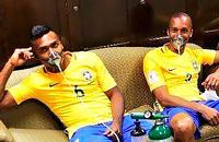 сборная Бразилии, сборная Боливии, квалификация ЧМ-2018