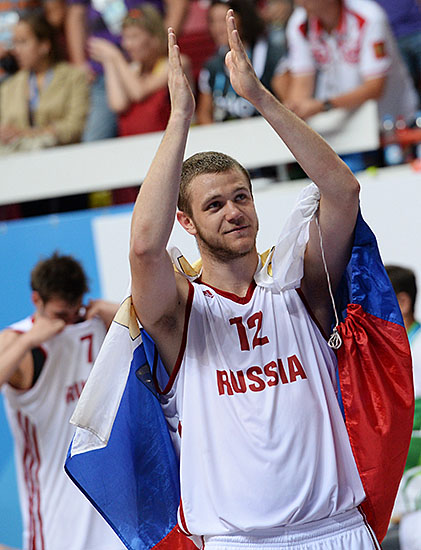 Вызов в сборную для Зубкова – не аванс, а заслуженное приглашение.