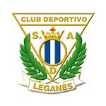 Леганес - logo