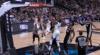 Kevin Durant with 34 Points  vs. San Antonio Spurs