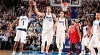 GAME RECAP: Mavericks 98, Raptors 93