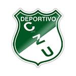 Депортиво Каагуасу - logo