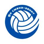 Смена-Зенит - logo