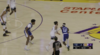 LeBron James, Ricky Rubio Top Assists from Los Angeles Lakers vs. Minnesota Timberwolves