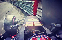происшествия, Гран-при Монако, Ред Булл, Формула-1, Макс Ферстаппен