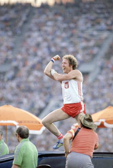 прыжки с шестом, Москва-1980, интервью, Владислав Козакевич