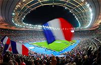 Париж-2024, Ролан Гаррос