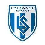 Лозанна - logo