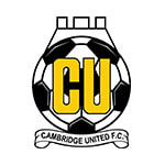 FC Cambridge United - logo