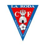 سي إف لا رودا - logo