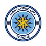 Монтевидео Сити - logo