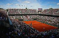 Ролан Гаррос, Australian Open, US Open, Уимблдон, бизнес, Федерация тенниса Франции