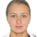 Вероника Андрусенко (Попова)