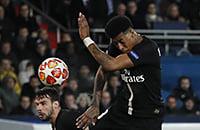 «ПСЖ» зря возмущается. Еще в январе УЕФА говорил, что такая игра рукой – нарушение
