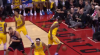 Jonas Valanciunas (12 points) Highlights vs. Golden State Warriors