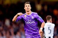Криштиану Роналду, премьер-лига Англия, болельщики, Лига чемпионов УЕФА, чемпионат мира