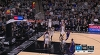 Frank Ntilikina with 11 Assists  vs. San Antonio Spurs