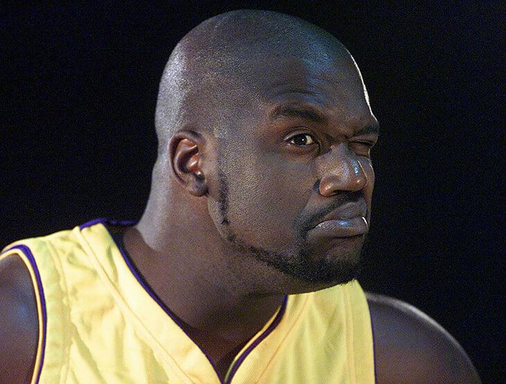 В последний раз центровой становился MVP НБА 21 год назад. Шакил О'Нил провел идеальный сезон и завоевал первое чемпионство