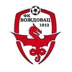 FK Vozdovac - logo