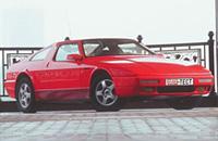 Как в СССР строились спортивные автомобили