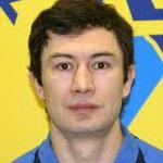 Рустем Камалетдинов