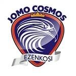 Джомо Космос - logo