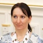 Елена Пидгрушная
