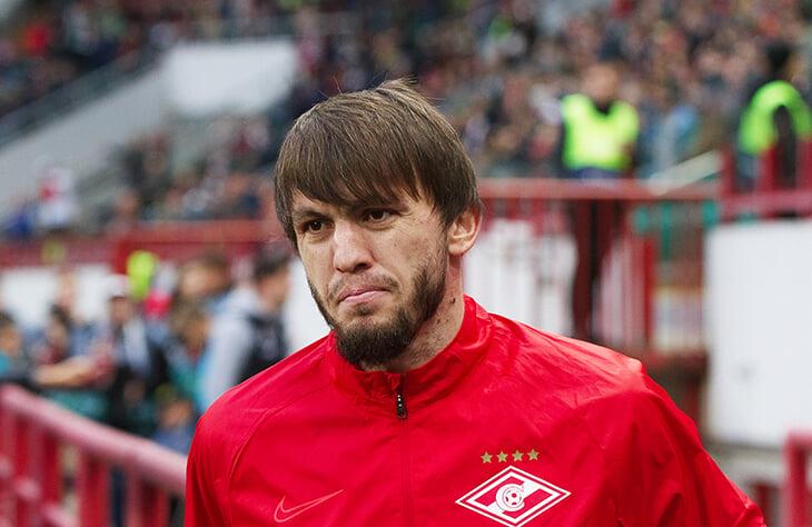«Спартак» вернулся в ЛЧ спустя три сезона. Коротко – о сезоне каждого игрока