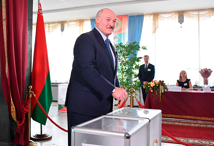 «Хочется просто не быть скотиной». Спортсмены Беларуси – о том, что происходит в стране и своих требованиях
