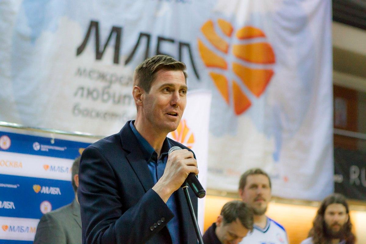 В Москве стартовал промо-чемпионат МЛБЛ