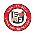 Унион Сан-Филипе - статистика Чили. Высшая лига 2010