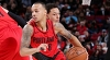 Handle of the Night: Shabazz Napier